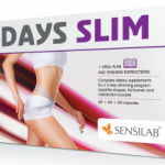 30 Days Slim de la Sensilab