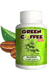 green-coffee-pure