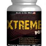 Xtreme Power – Muschi fara antrenament?!