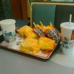 Calorii produse McDonald's