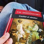 Umiliti si obiditi de F.M. Dostoievski