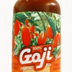 Despre sucul Goji