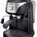 Espressor sau cafetiera?