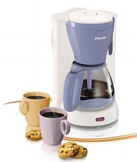 Cafetiera Philips HD7562-1