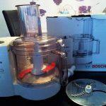 Robot de bucătărie Bosch MCM2050