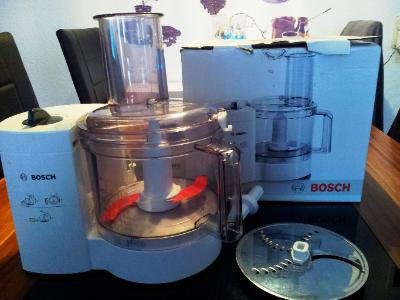 Bosch MCM2050