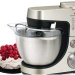 Robotul de bucătărie Tefal Masterchef Gourmet QB404HSC