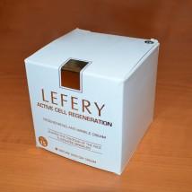 crema-Lefery