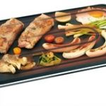 "Grill Electric ""M Magic"". Ceramica 46 x 28 cm"