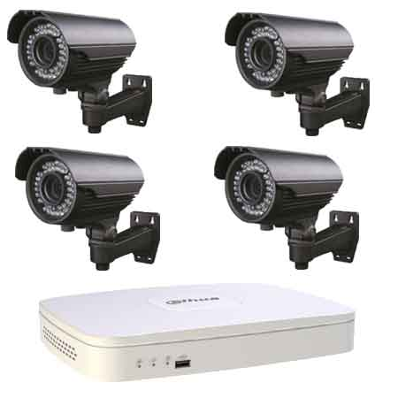Kit-CCTV-4-camere-SILVER-SIL403
