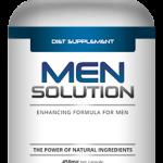 Men Solution, solutia barbatilor pentru un fizic de invidiat