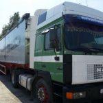 Cateva despre camioane