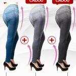 Slim Jeans – Te ajuta sa arati mai bine!