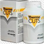 Therma Cuts, capsule cu ceai verde pentru arderea grasimilor