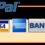 Ce card folosim pentru PayPal?