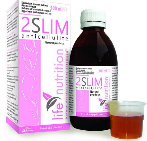 2Slim Anticellulite