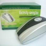 Electricity Saving Box, un posibil ajutor pentru facturi mai mici