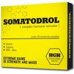 Somatodrol, un ajutor pentru masa musculara mai bine conturata