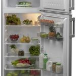 Arctic AND296S+, un frigider mic si ieftin