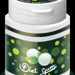 Diet Gum – Guma De Mestecat Pentru Slabit