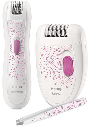 Philips Satinelle HP6549-2