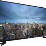 Samsung 40JU6000, TV 4K Ultra HD