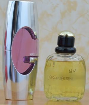 persistenta unui parfum