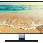 Samsung LT22E390EW, televizor LED mic, dar foarte modern