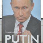 #cemaicitim: PUTIN – Biografia Interzisa