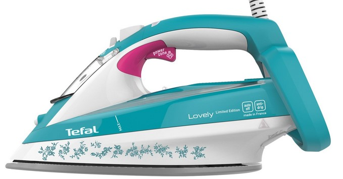 Tefal Liberty Limited Edition FV5353