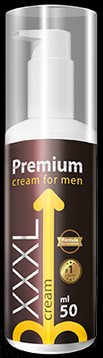 XXXL Cream