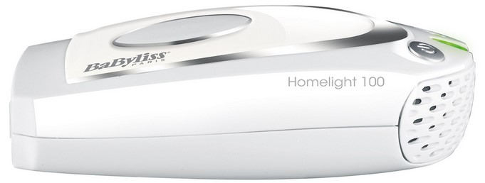 BaByliss IPL Homelight G934E