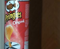 Calorii Pringles