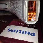 Philips Lumea IPL SC2009/00. Epilator IPL BUN!