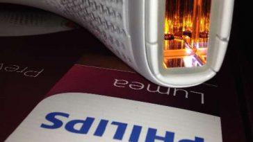 Philips Lumea IPL SC2009/00