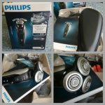 Aparat de ras Philips Series 9000