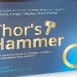Thor's Hammer – Comprimate Pentru Potenta