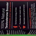Ultimate Formula Sirop – Natural Testosterone Booster
