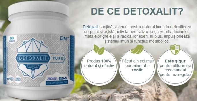 detoxalit
