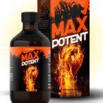 MAX Potent – Picaturi pentru potenta