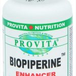 Biopiperine – Pastile de Slabit cu Piper