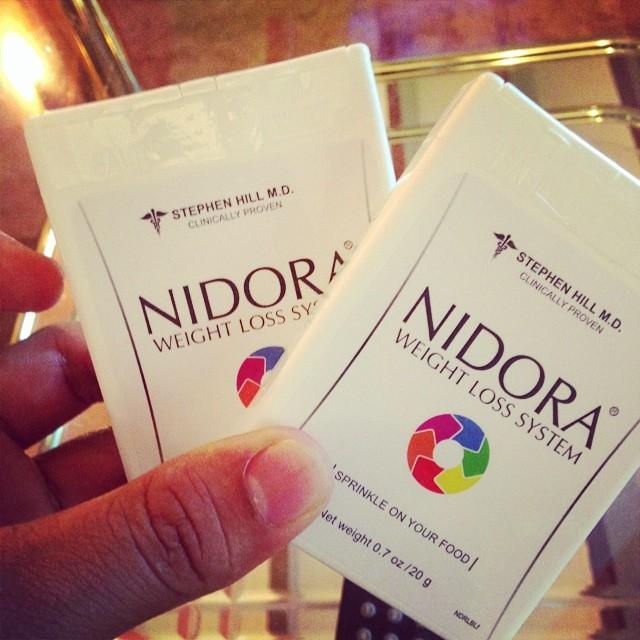 Pareri Nidora