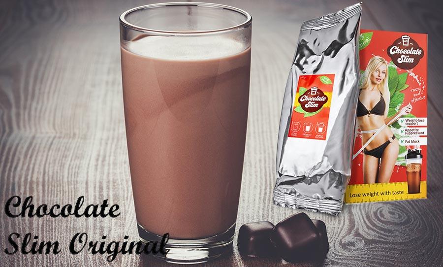 chocolate slim original