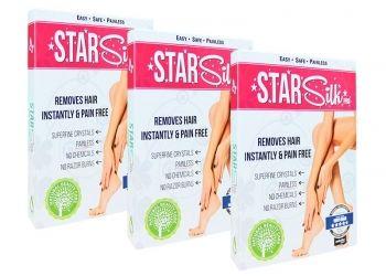 star-silk-pro