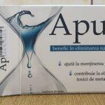 Apuretin – slabim si eliminam retentia de apa