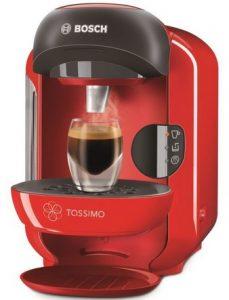 Bosch Tassimo Vivy TAS 1253 preparare cafea
