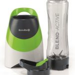 Breville Blend Active VBL097X-01: mini blender care functioneaza la standarde normale