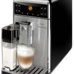 Saeco GranBaristo HD8965/01: un espressor bun la toate