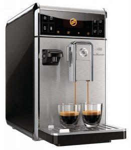 Saeco GranBaristo HD8965/01 preparare cafea