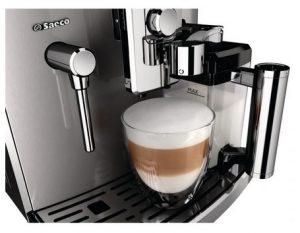 Saeco Xelsis Evo HD8953/19 preparare cappuccino